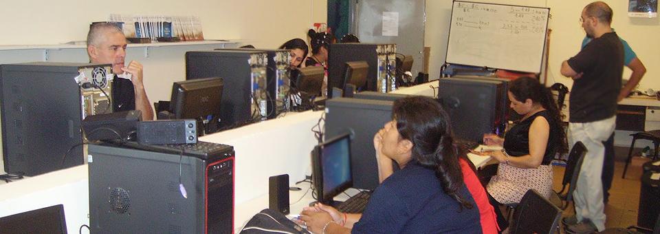 Centro de Enseñanza y Acceso Informático