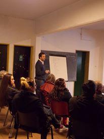 Talleres de Inclusión Laboral en el Centro de Formación Profesional Julio Lareu